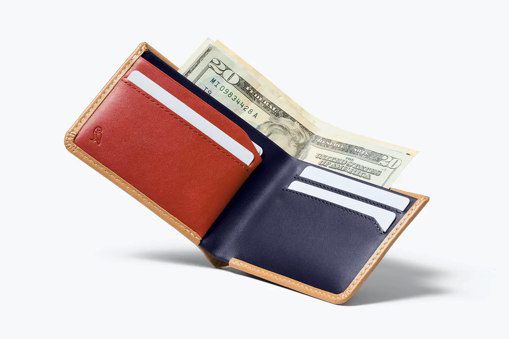 """Bellroy """"The Low"""" Wallet"""