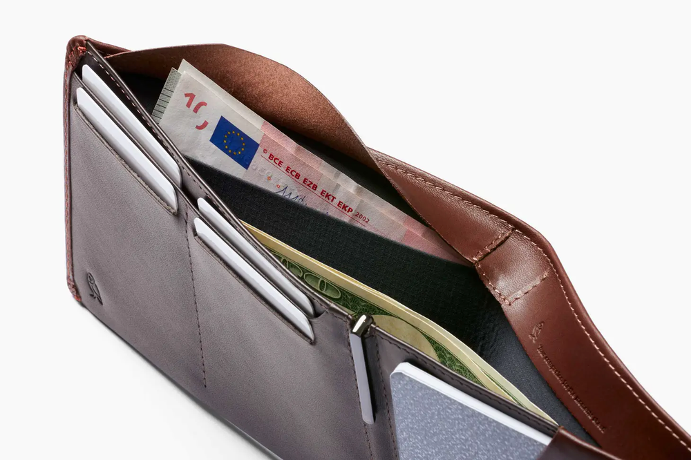 Bellroy Travel Wallet - RFID Protection