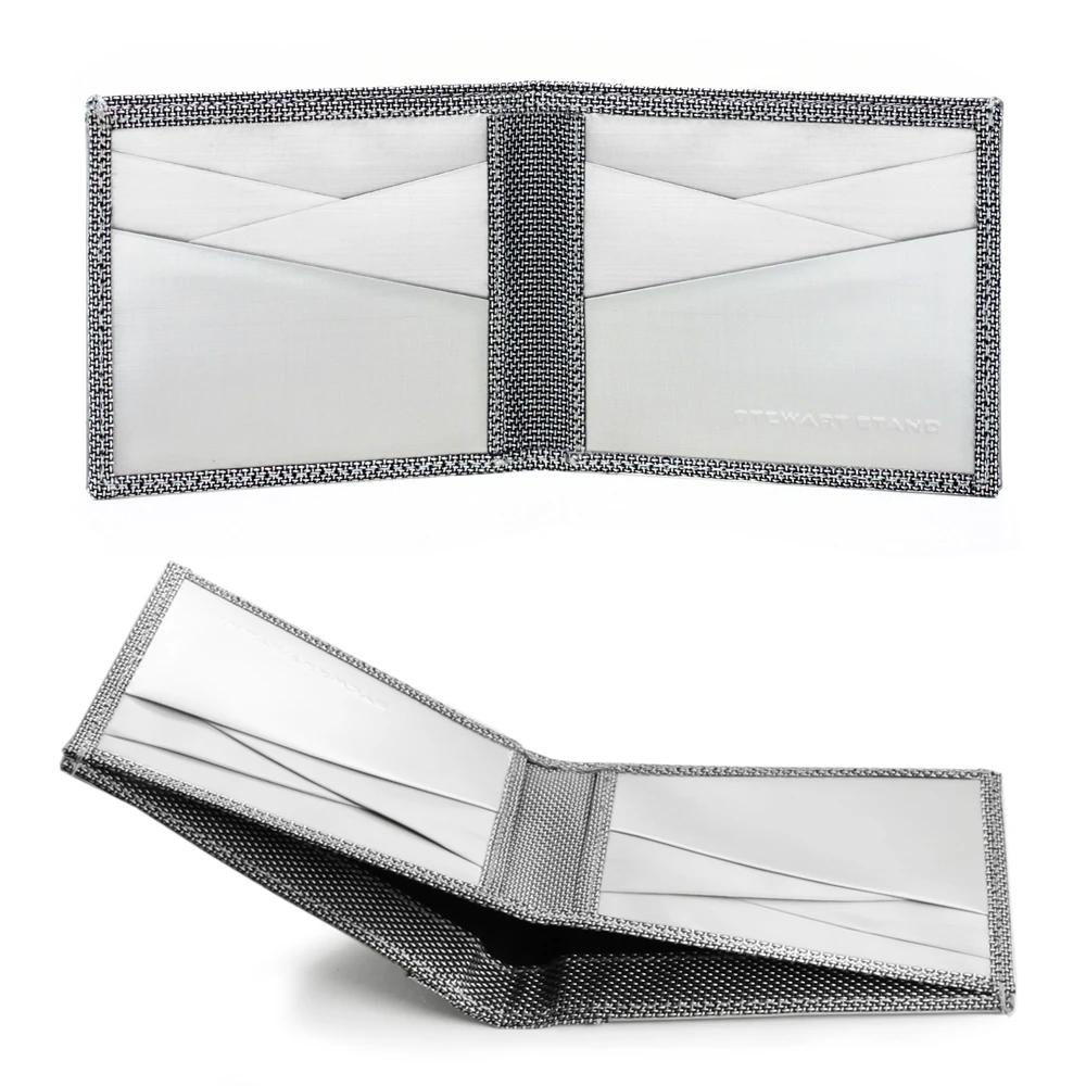 Stewart/Stand Stainless Steel Bill Fold