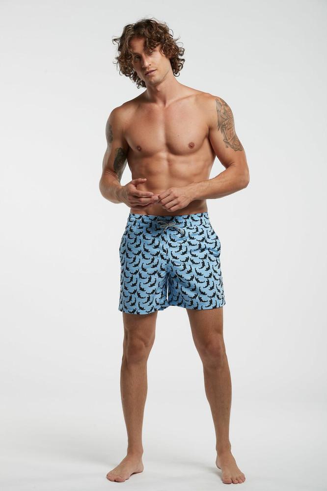 LeClub Willy Swim Trunks
