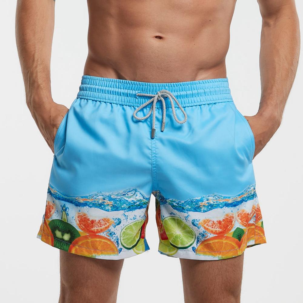 LeClub Fresh Swim Trunks