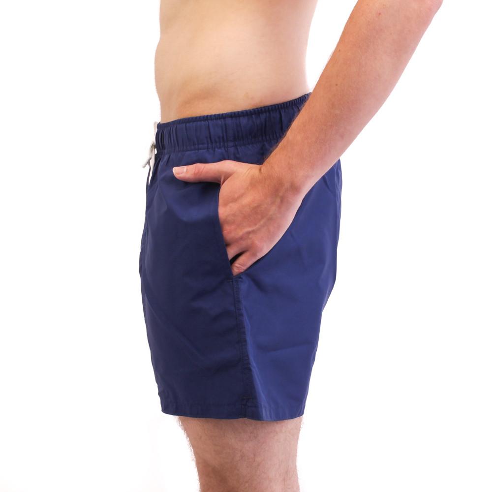 Evolve Blue Swim Shorts