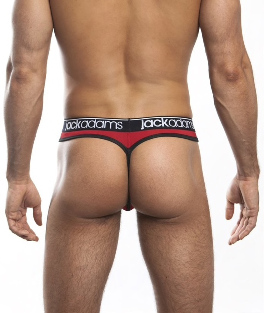 Jack Adams Sprinter Thong