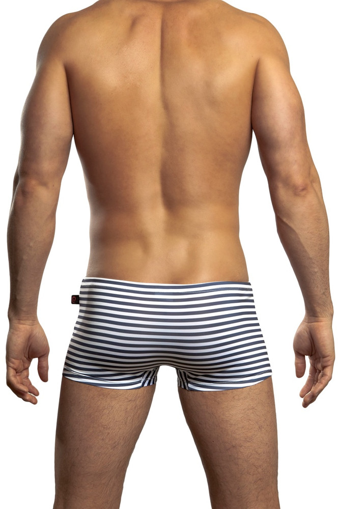 Jack Adams Triumph Racer Swim Trunk