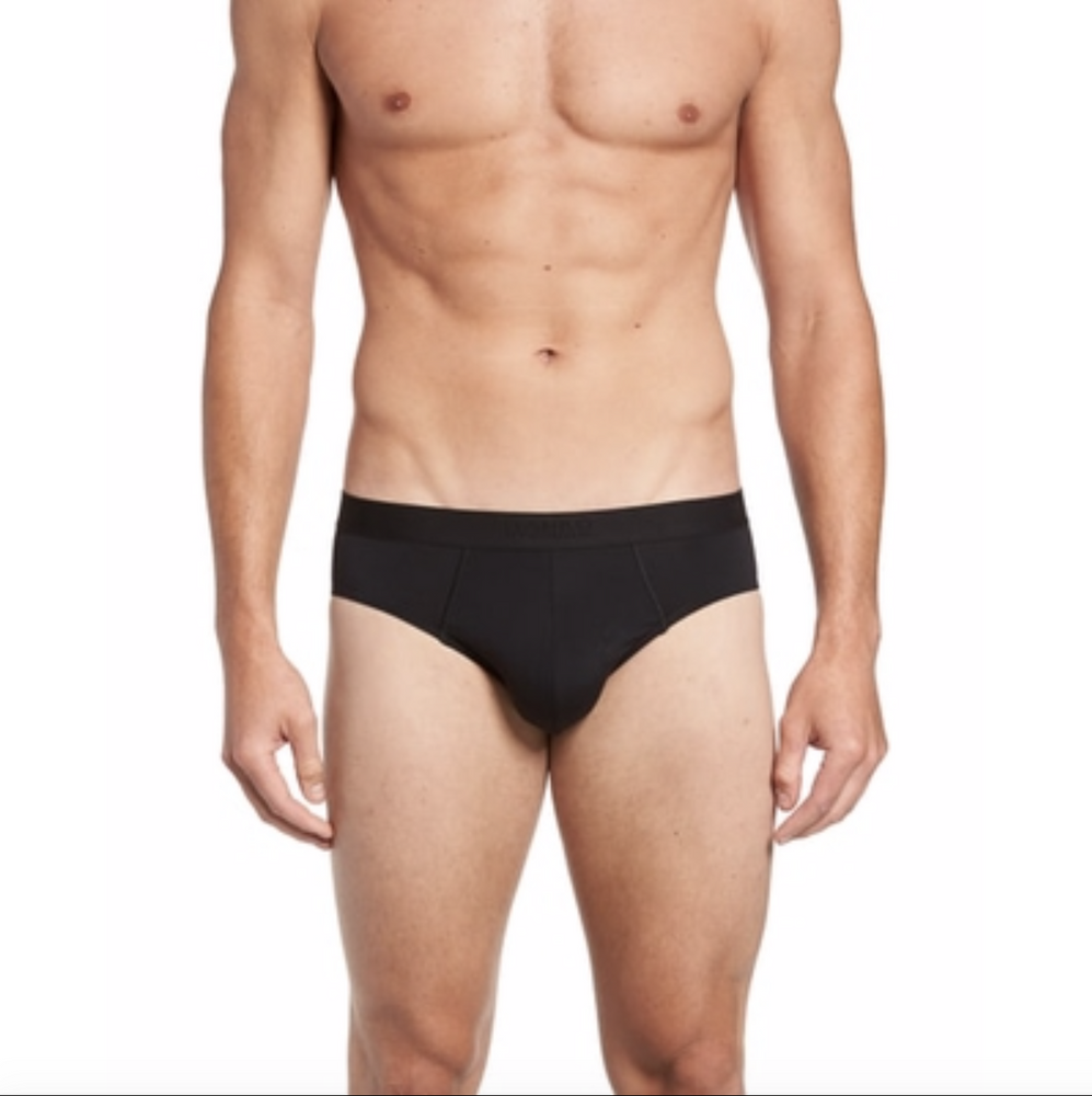 Hanro Micro Touch Brief