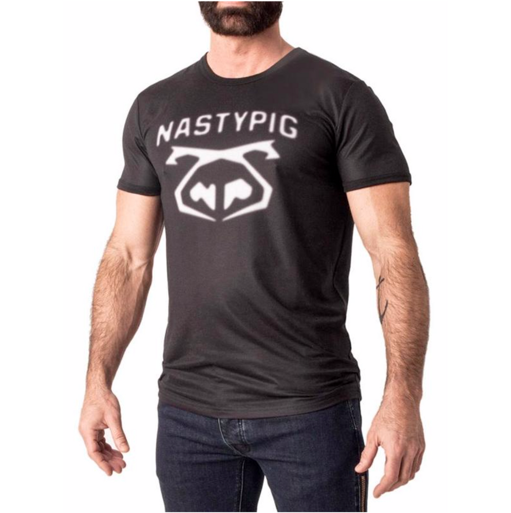 Nasty Pig Steam Room Shirt