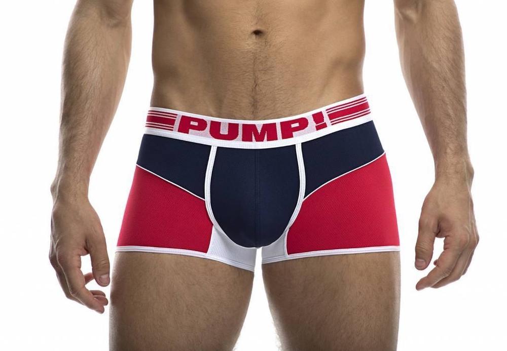 PUMP! Free-Fit Trunks