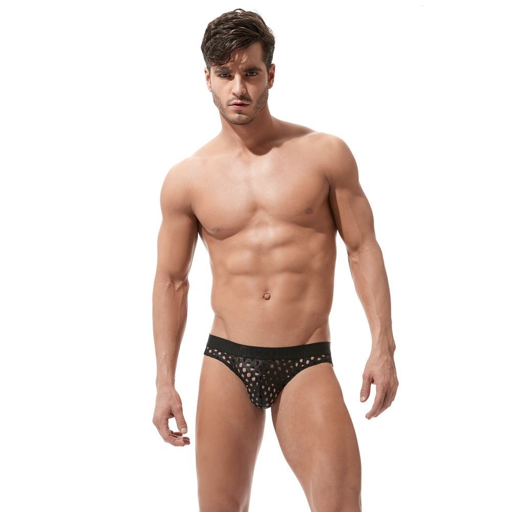 Gregg Homme Arouse Brief