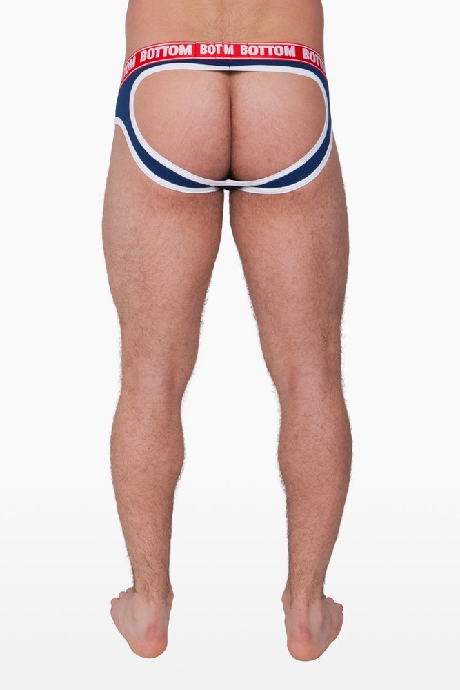 Curbwear Identity - Bottom Jock Brief