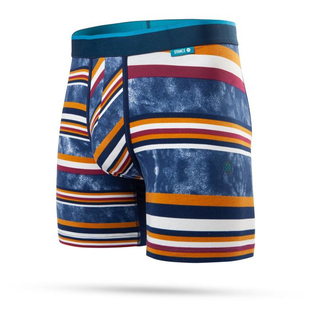 STANCE Randall Boxer Brief