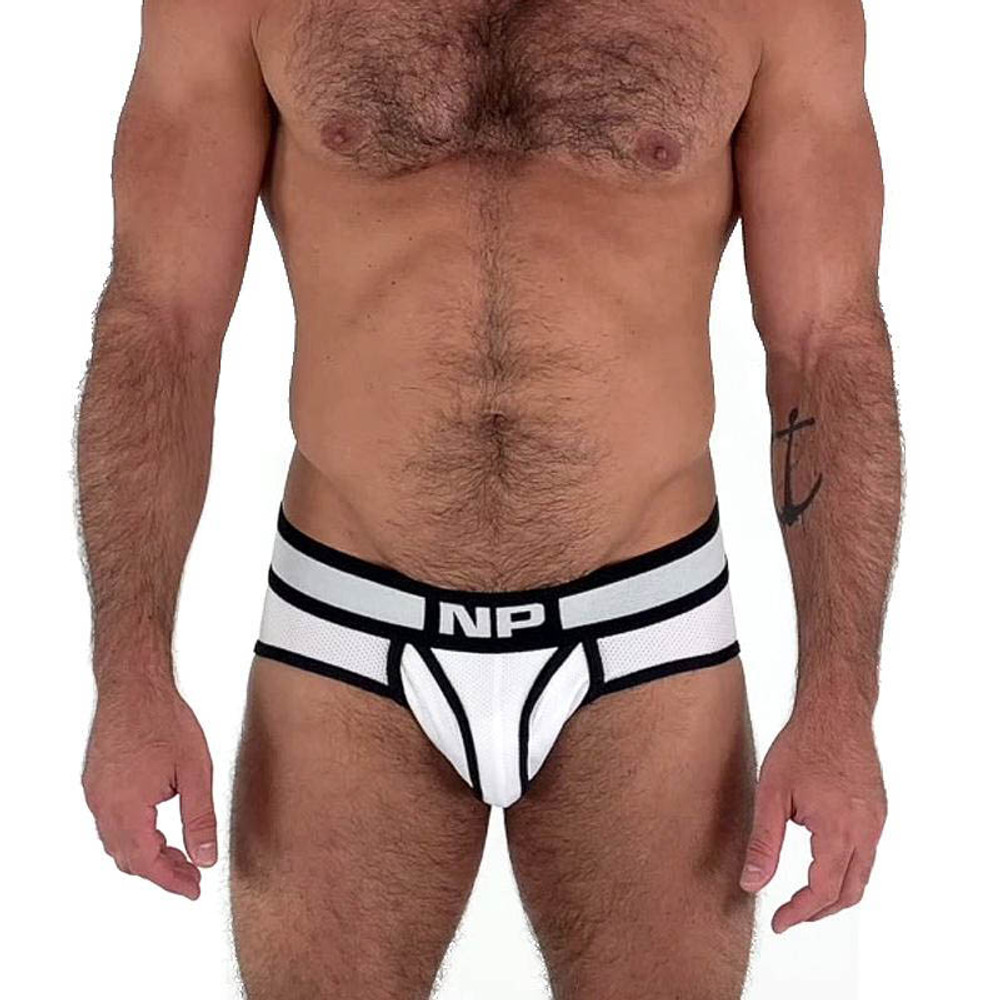Nasty Pig Aero Brief