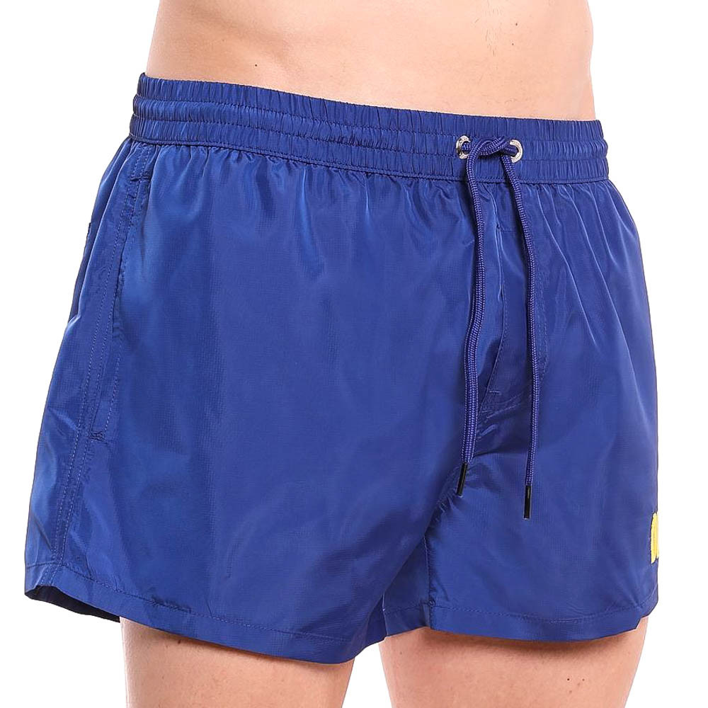 Diesel BMBX Sandy Mazarine Blue - Swim Short