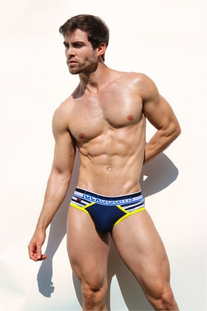 Jack Adams Sailor Brief
