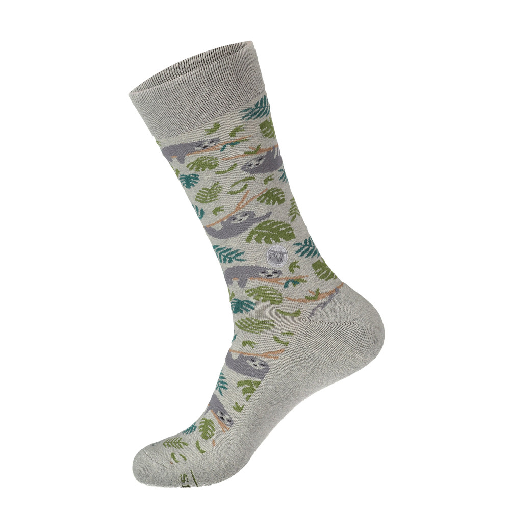 Conscious Step Socks - Protect Sloths