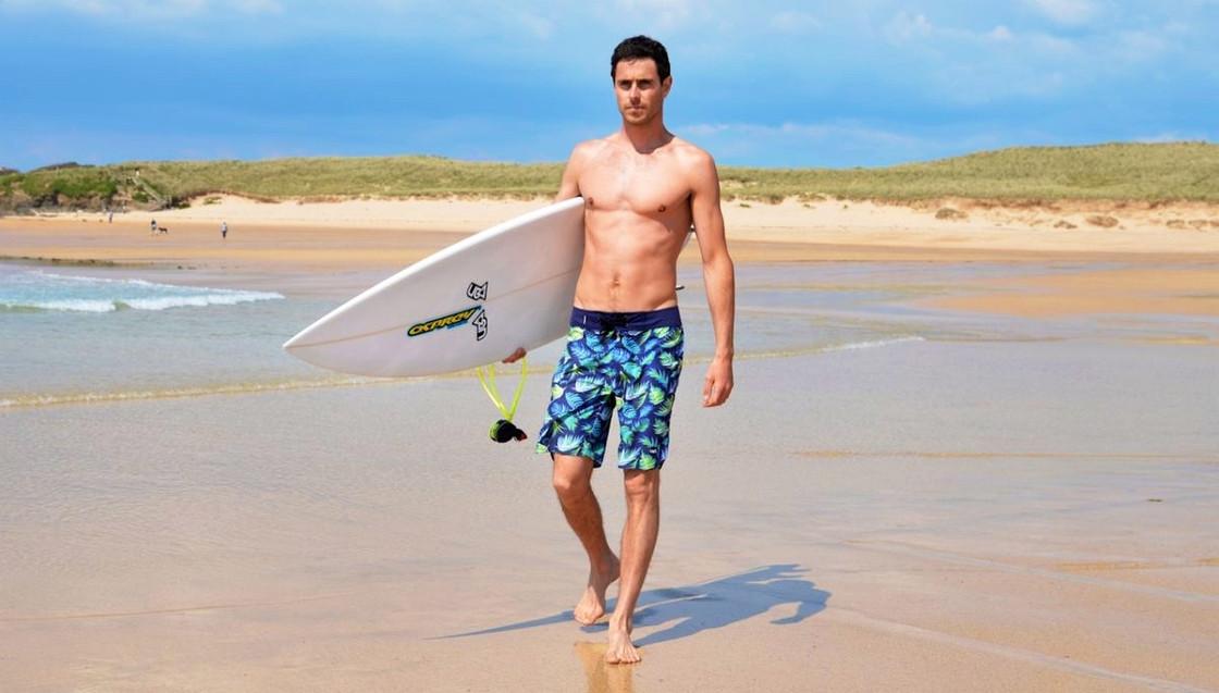 Board Shorts 14 - 21 inch