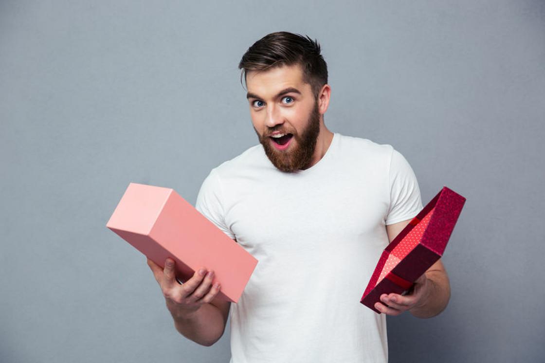 Gifts4Men