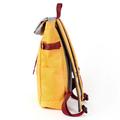 Harvest Label Rolltop 2.0 Backpack - Mustard