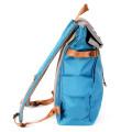 Harvest Label Rolltop 2.0 Backpack - Arctic Blue