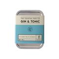 The Cocktail Box - Gin & Tonic Kit