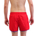 Evolve Red Swim Shorts