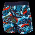 SAXX Vibe Boxer Brief - Blue Pop Jungle