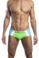 Jack Adams Atlas Racer 2.0 - Brief