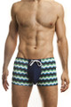 Jack Adams Wave Racer - Fitted Trunk