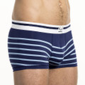 BlueBuck Navy Nautical - Trunks