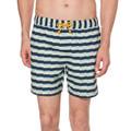 Original Penguin Zig Zag Stripe - Swim Short