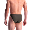 Olaf Benz Olive Swim Briefs