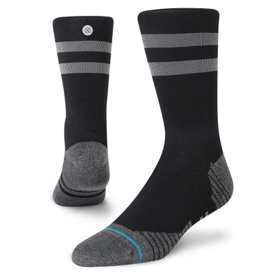 STANCE Run Light Crew Socks