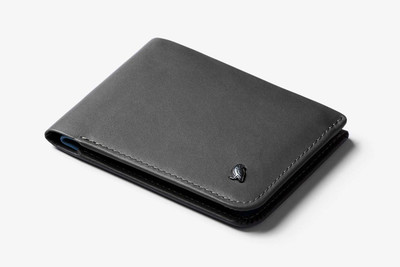 Bellroy Hide & Seek - Charcoal