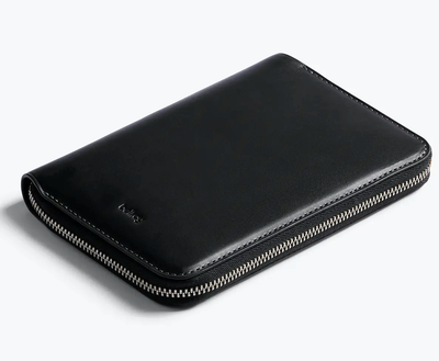 Bellroy Travel Folio Passport - Black