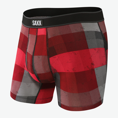 SAXX Daytripper Holiday Spirit Boxer Brief