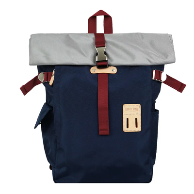 Harvest Label Rolltop 2.0 Backpack - Navy