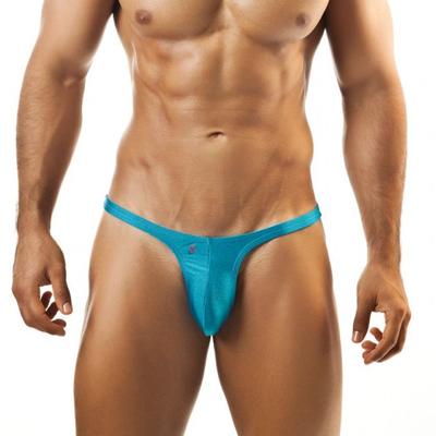 Joe Snyder Rio Thong - Turquoise