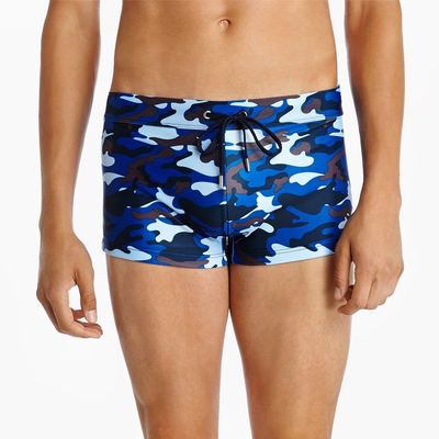 2(x)ist Cabo Camo Swim Trunks