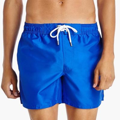2(x)ist Ibiza Blacklight Blue Swim Shorts