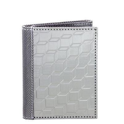 Stewart/Stand Stainless Steel 3D Box Tri-Fold