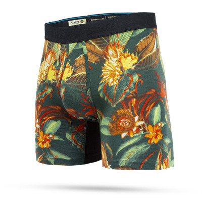 STANCE Zecharia Boxer Brief
