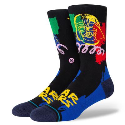 STANCE Buffed Vader Socks