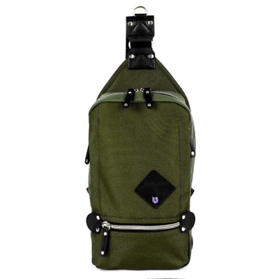Harvest Label Sling Pack Pro - Army/Green
