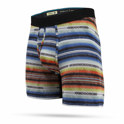 STANCE Pearly Gates Boxer Brief