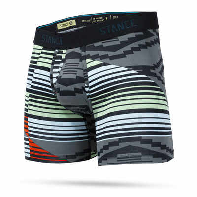 STANCE Adams Boxer Brief w/ Wholester
