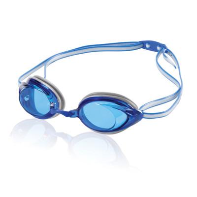 Speedo Vanquisher 2.0 Goggle - Blue