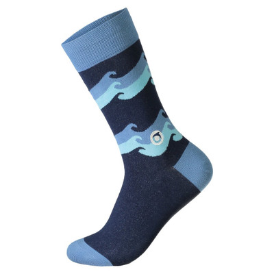 Conscious Steps Socks - Protect the Oceans II