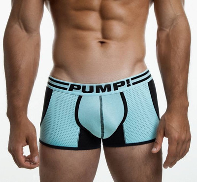 PUMP! Agua Marina Jogger Trunk