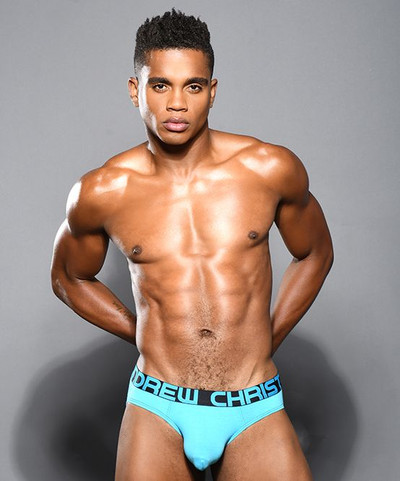 Andrew Christian Almost Naked Brief