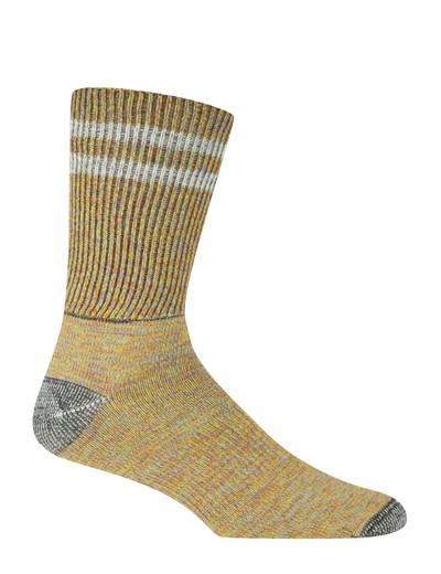 Farm To Feet Fargo Lightweight Crew Sock - Confetti