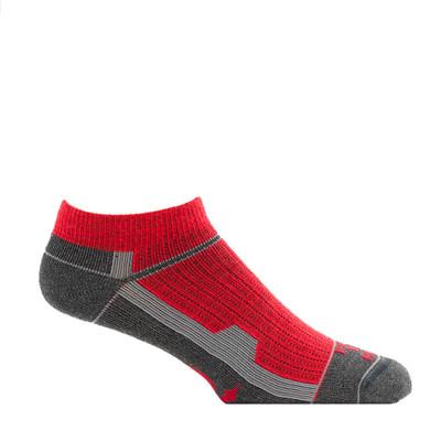 Farm To Feet Asheville Ultralight Low Cut Sock - Formula One